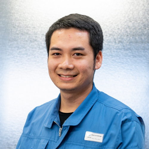 Nguyen Dinh Quang
